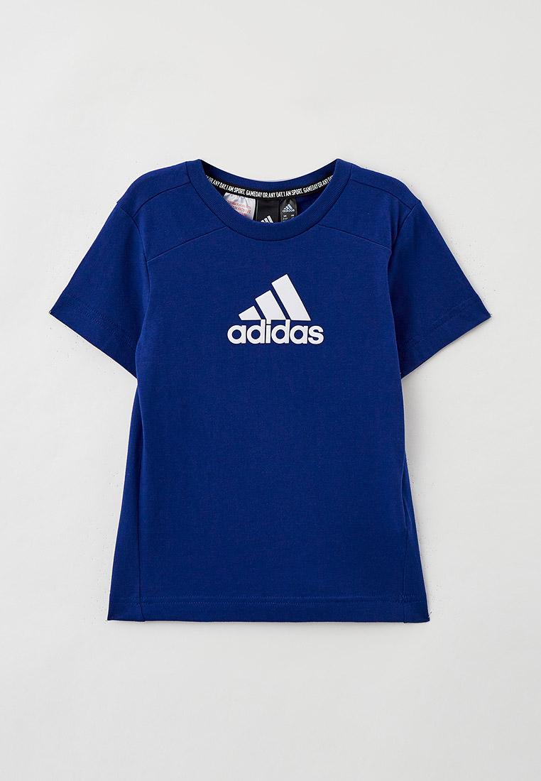 Футболка Adidas (Адидас) H28895: изображение 1