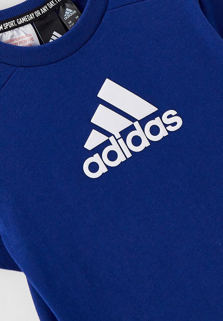 Футболка Adidas (Адидас) H28895: изображение 3