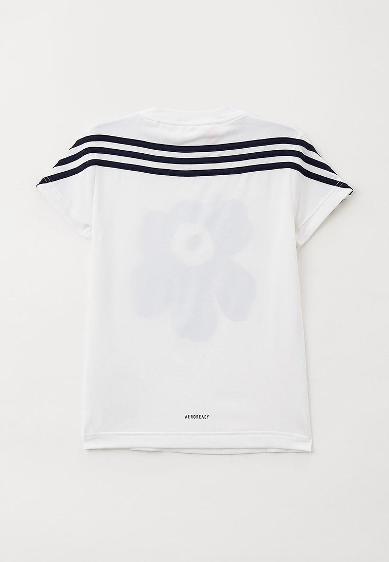 Футболка Adidas (Адидас) H38845: изображение 2