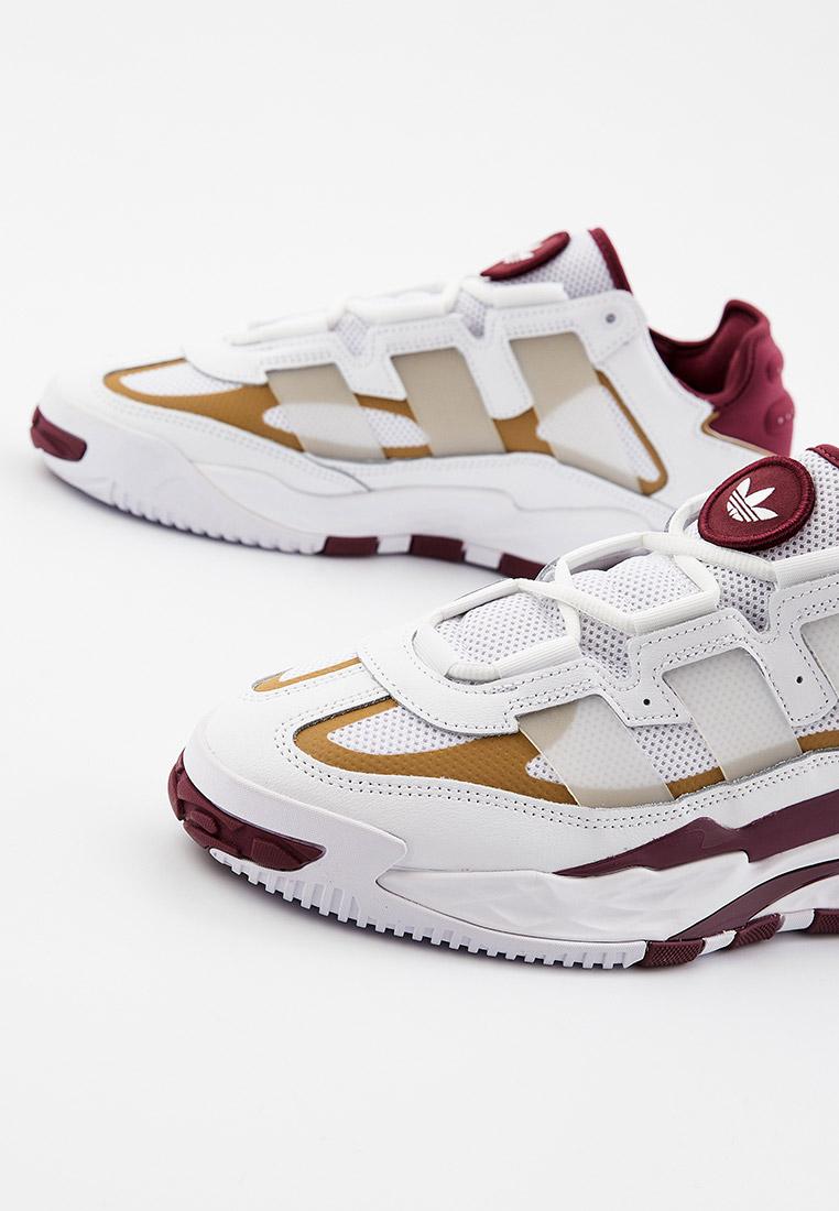 Мужские кроссовки Adidas Originals (Адидас Ориджиналс) S24141: изображение 2