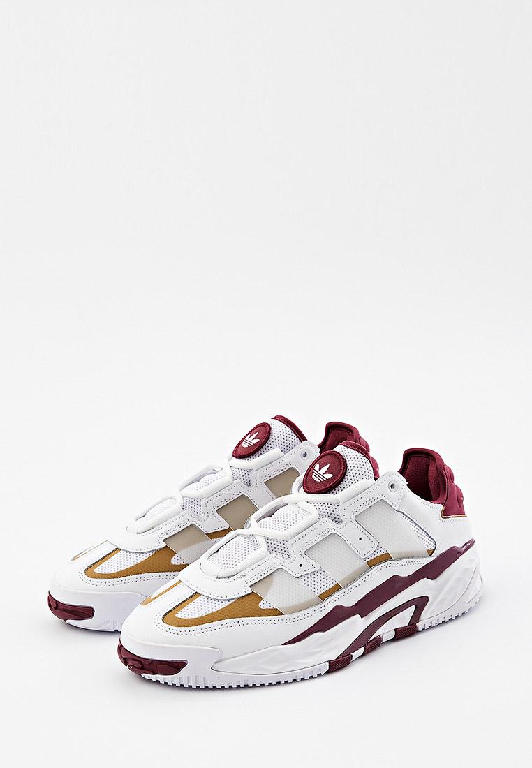 Мужские кроссовки Adidas Originals (Адидас Ориджиналс) S24141: изображение 3