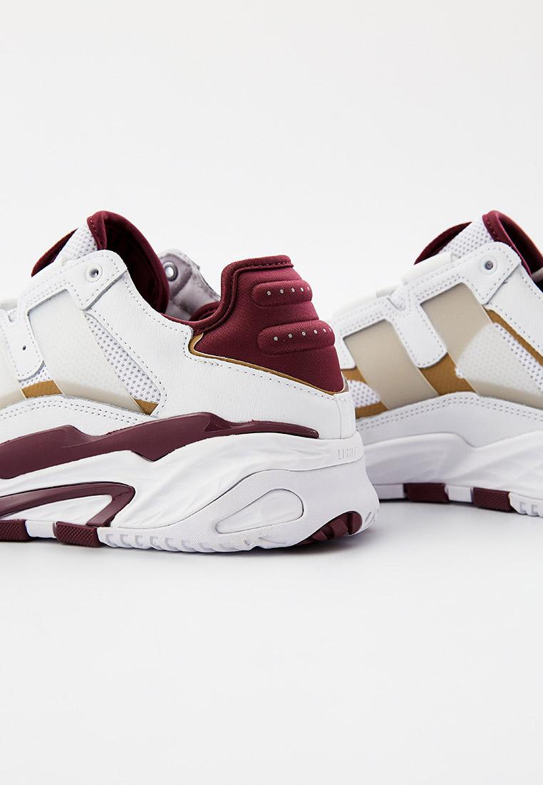 Мужские кроссовки Adidas Originals (Адидас Ориджиналс) S24141: изображение 4