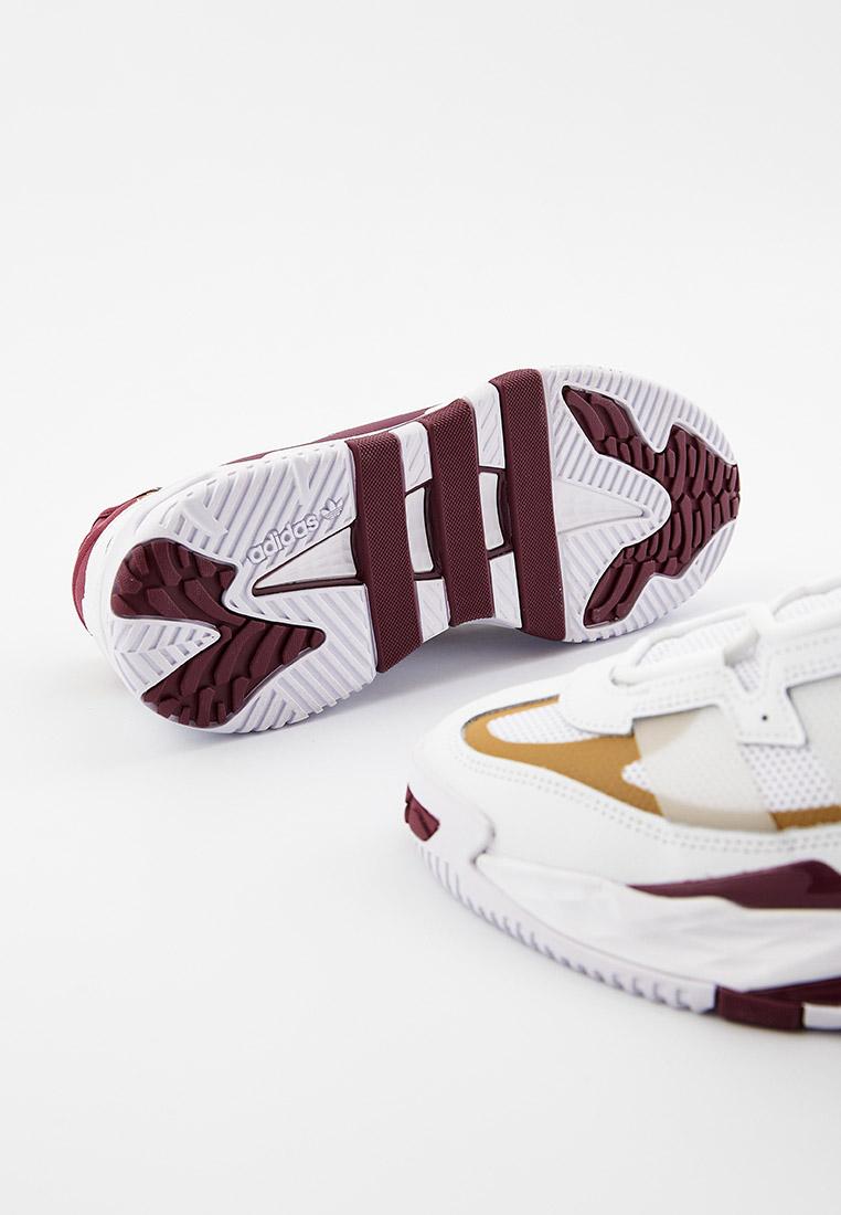 Мужские кроссовки Adidas Originals (Адидас Ориджиналс) S24141: изображение 5