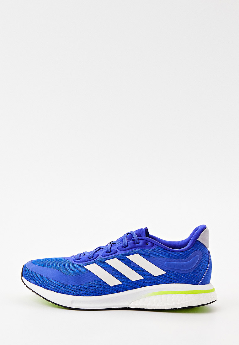 Мужские кроссовки Adidas (Адидас) S42725