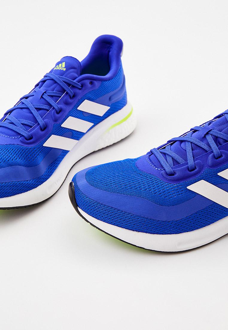 Мужские кроссовки Adidas (Адидас) S42725: изображение 2