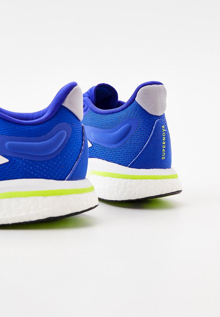 Мужские кроссовки Adidas (Адидас) S42725: изображение 4