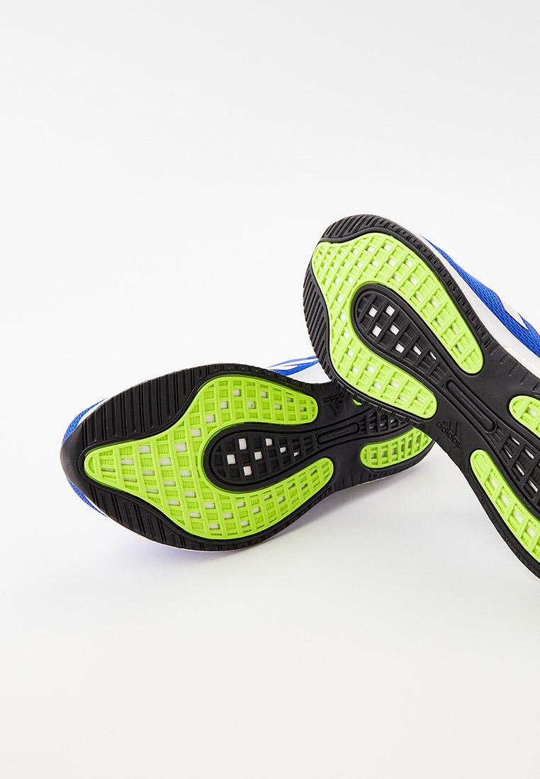 Мужские кроссовки Adidas (Адидас) S42725: изображение 5