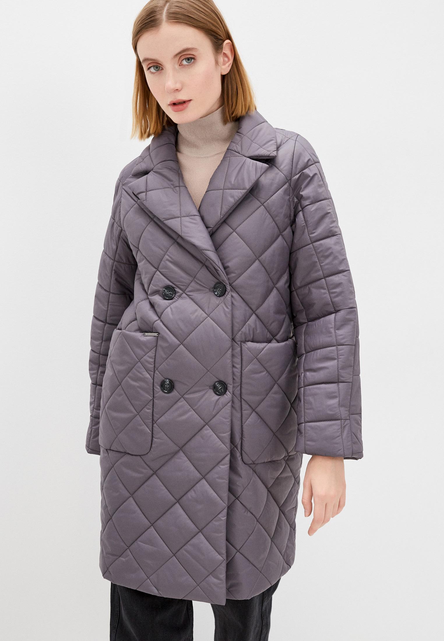 Утепленная куртка SHARTREZ 10590-352