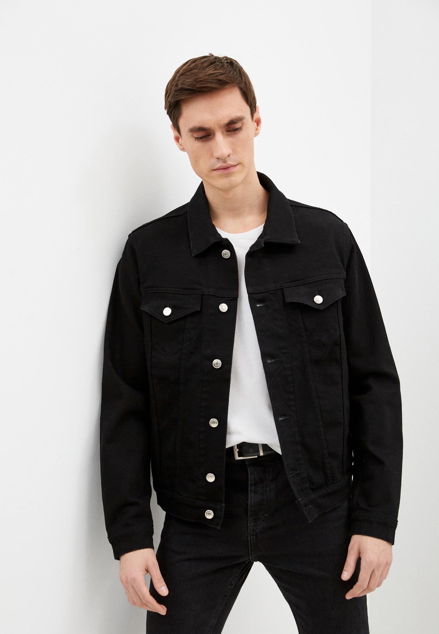 Джинсовая куртка IRO Куртка джинсовая Iro