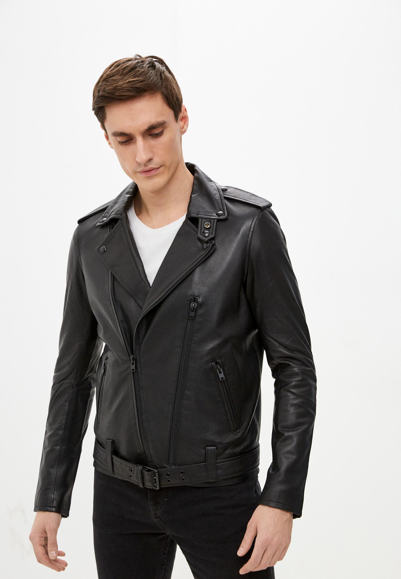 Кожаная куртка IRO Куртка кожаная Iro