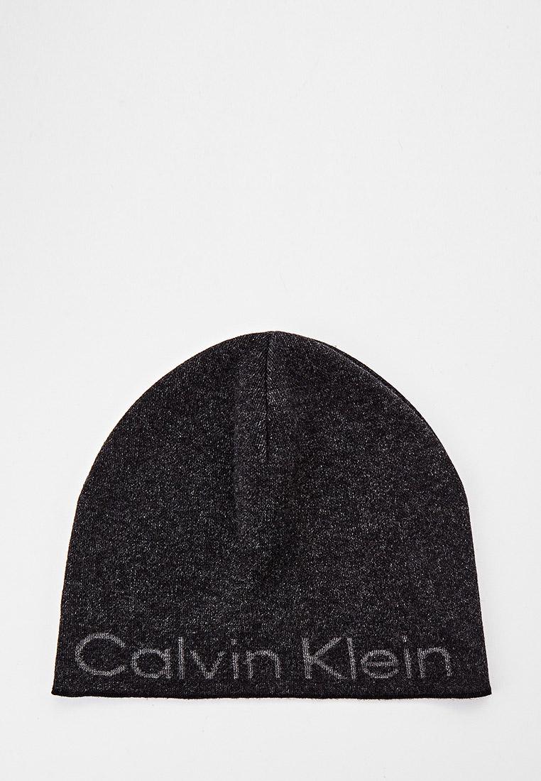 Шапка Calvin Klein (Кельвин Кляйн) Шапка Calvin Klein