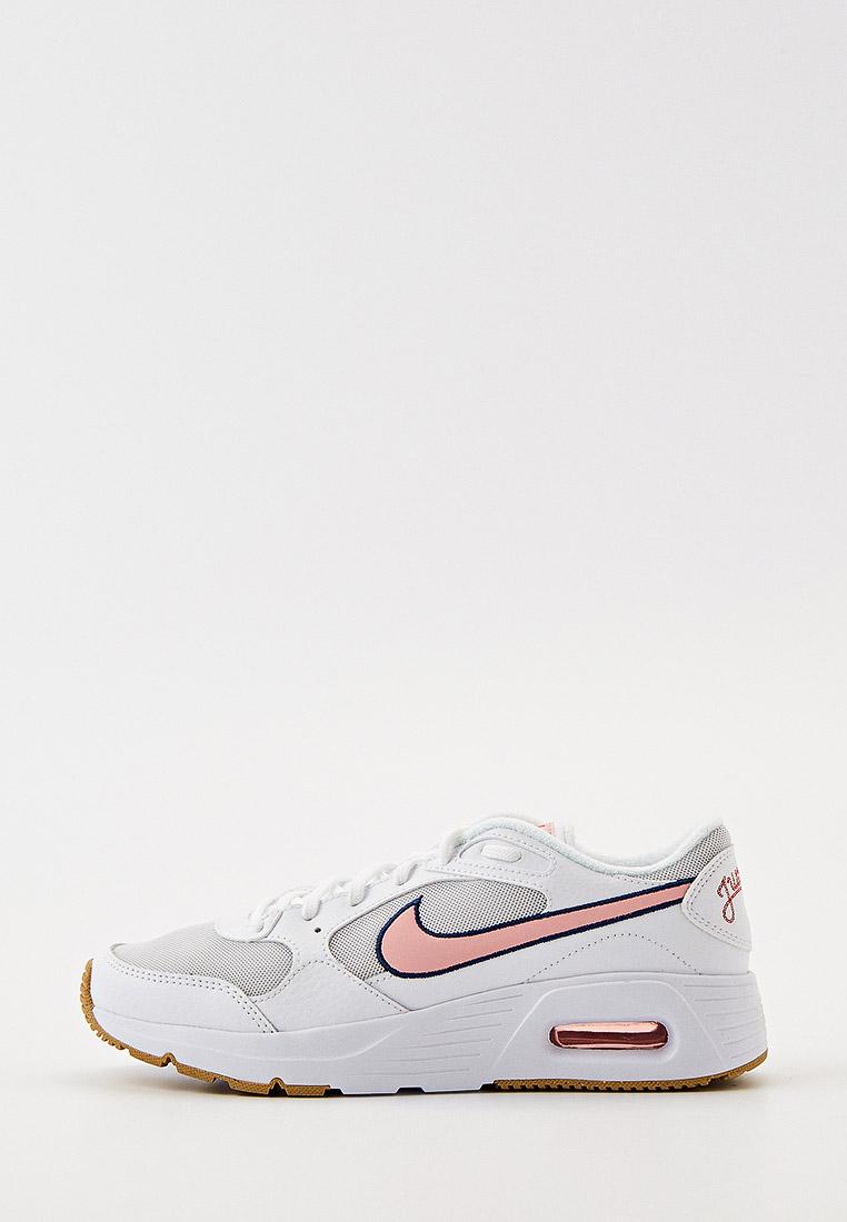 Кроссовки для мальчиков Nike (Найк) DB3087