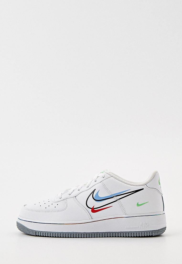 Кеды для мальчиков Nike (Найк) DM9473