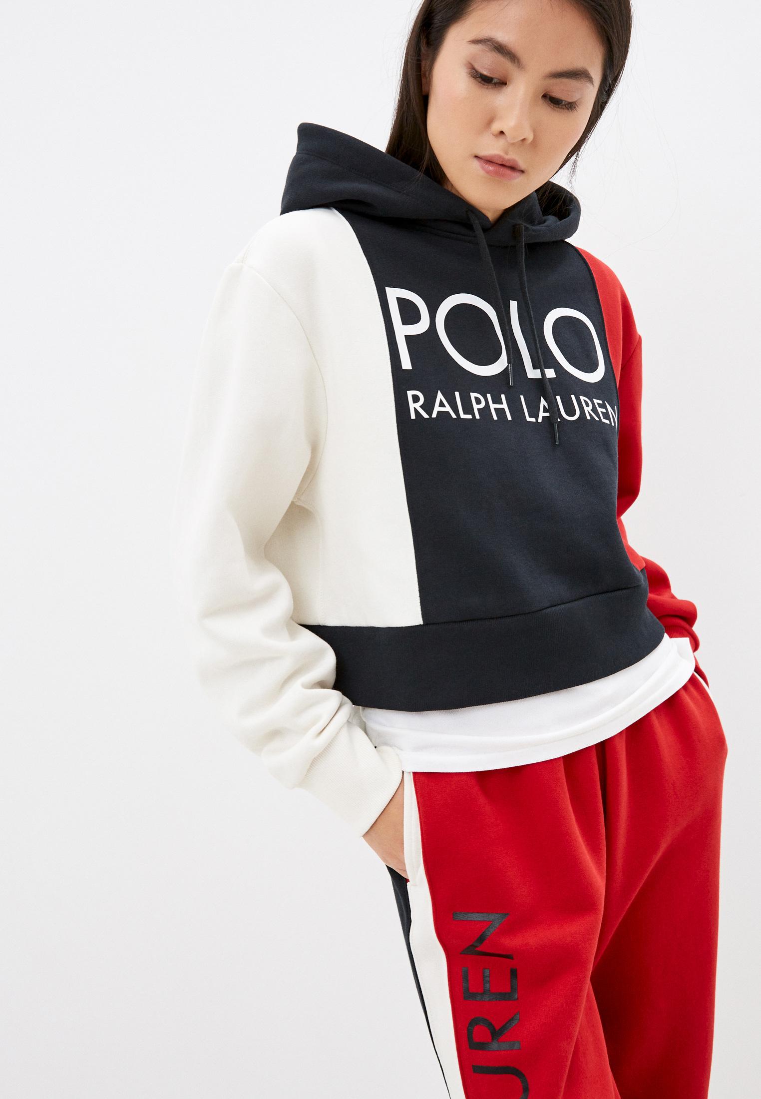 Женские худи Polo Ralph Lauren (Поло Ральф Лорен) Худи Polo Ralph Lauren