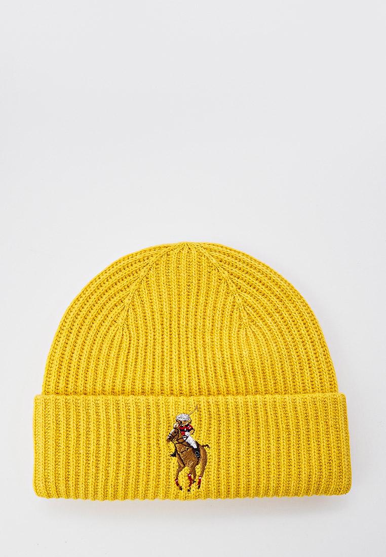 Шапка Polo Ralph Lauren (Поло Ральф Лорен) Шапка Polo Ralph Lauren