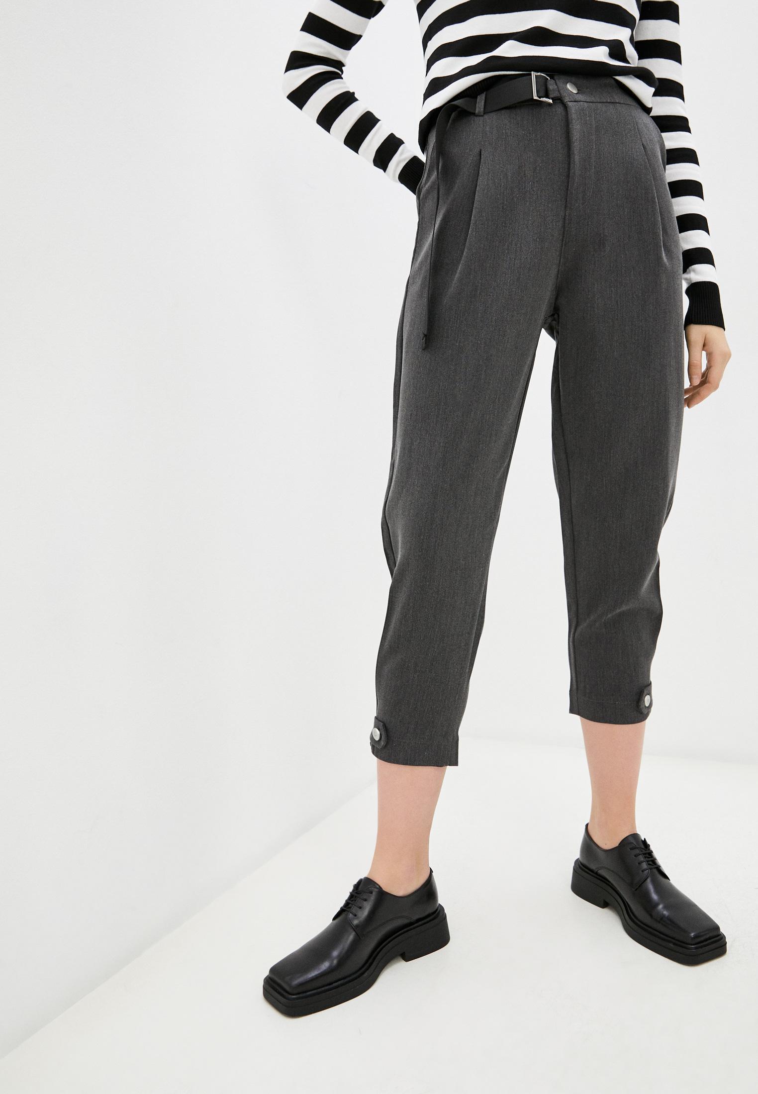 Женские классические брюки Bad Queen Брюки Bad Queen