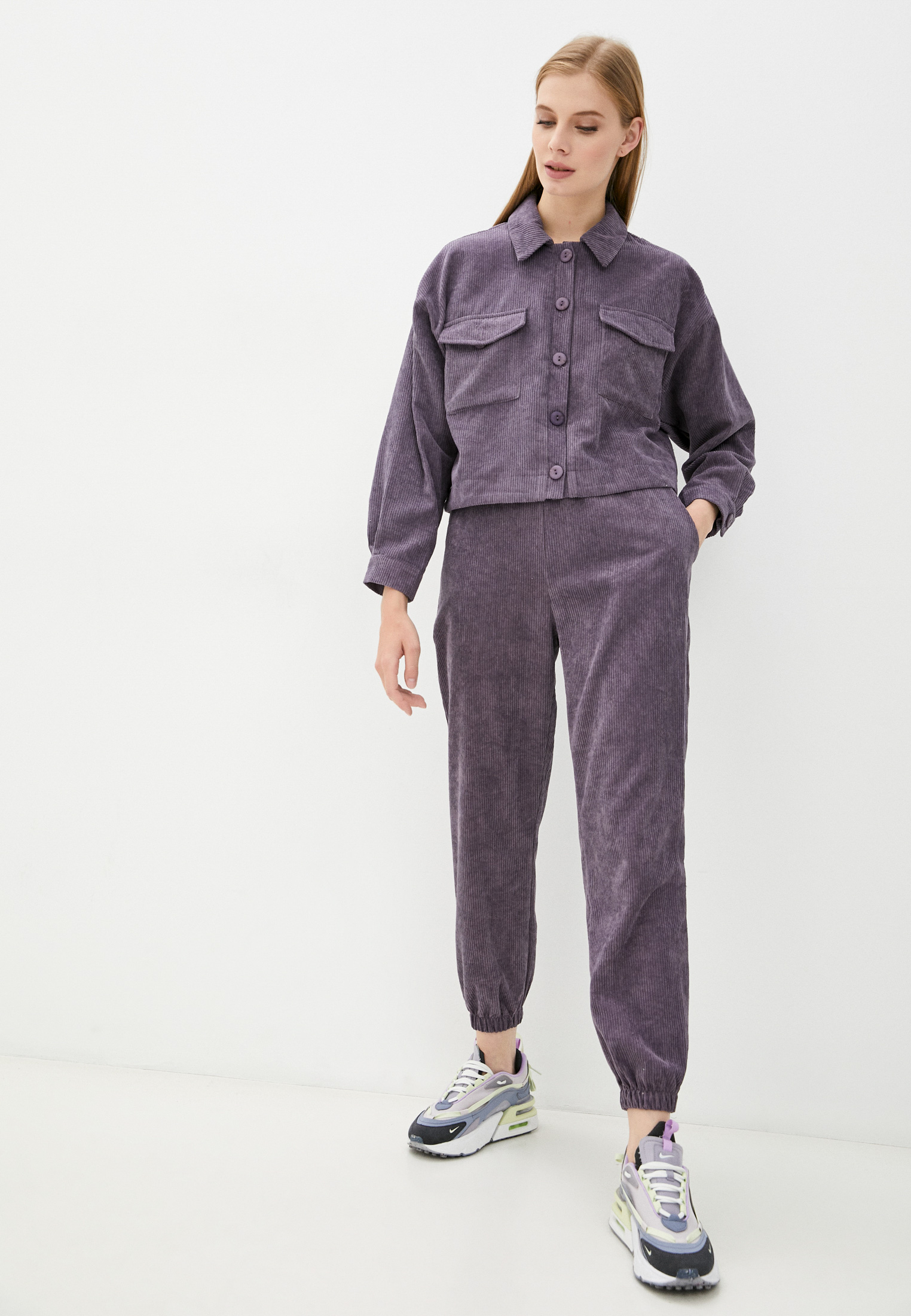 Костюм с брюками Bad Queen BQ210200
