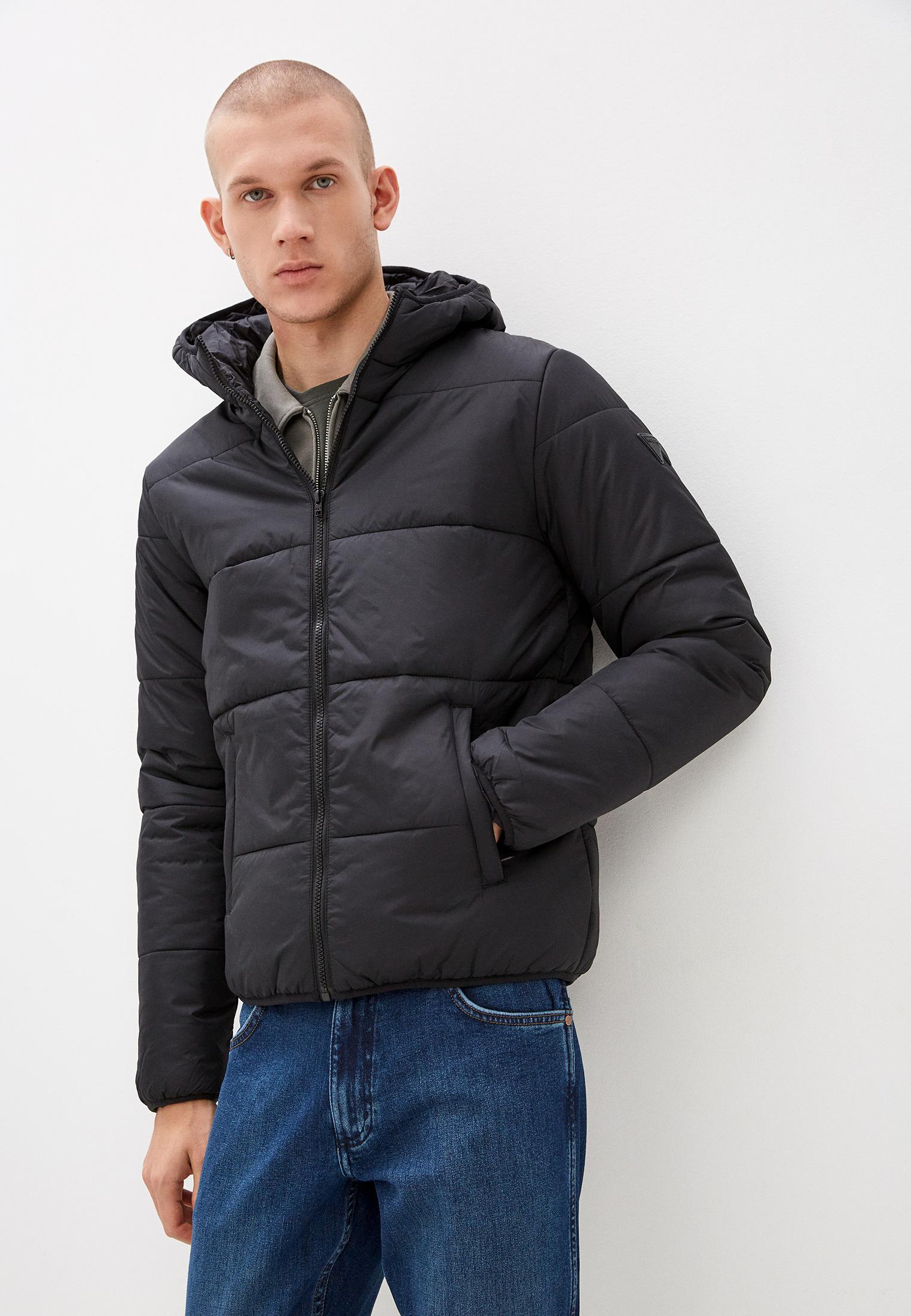 Утепленная куртка Wrangler (Вранглер) Куртка утепленная Wrangler