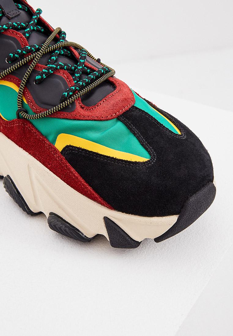 Мужские кроссовки Ash (Аш) 5AH.AH107000.K: изображение 2