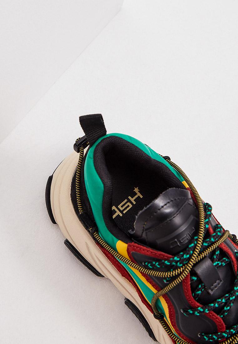 Мужские кроссовки Ash (Аш) 5AH.AH107000.K: изображение 4