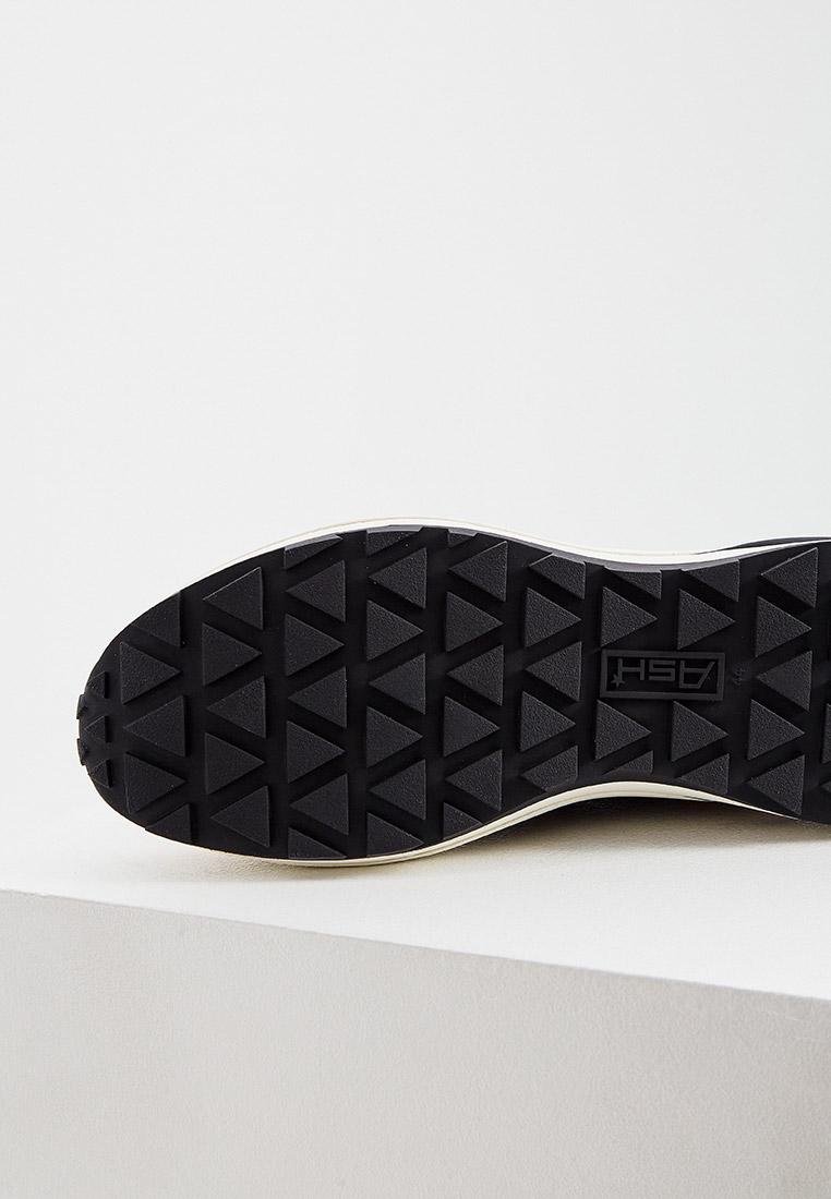 Мужские кроссовки Ash (Аш) 5AH.AH107013.K: изображение 3