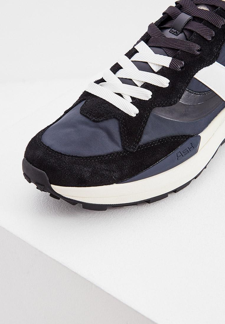 Мужские кроссовки Ash (Аш) 5AH.AH107745.K: изображение 2