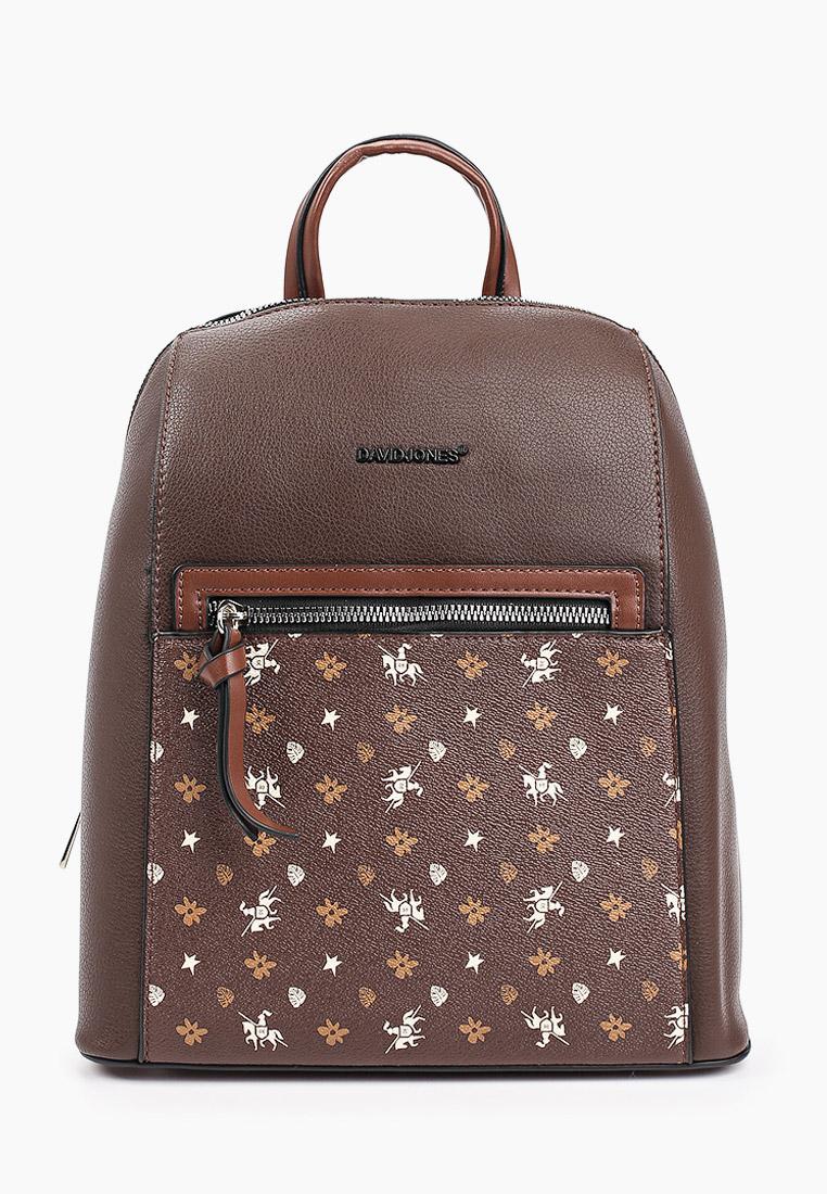 Городской рюкзак David Jones (Дэвид Джонс) 6531A-2