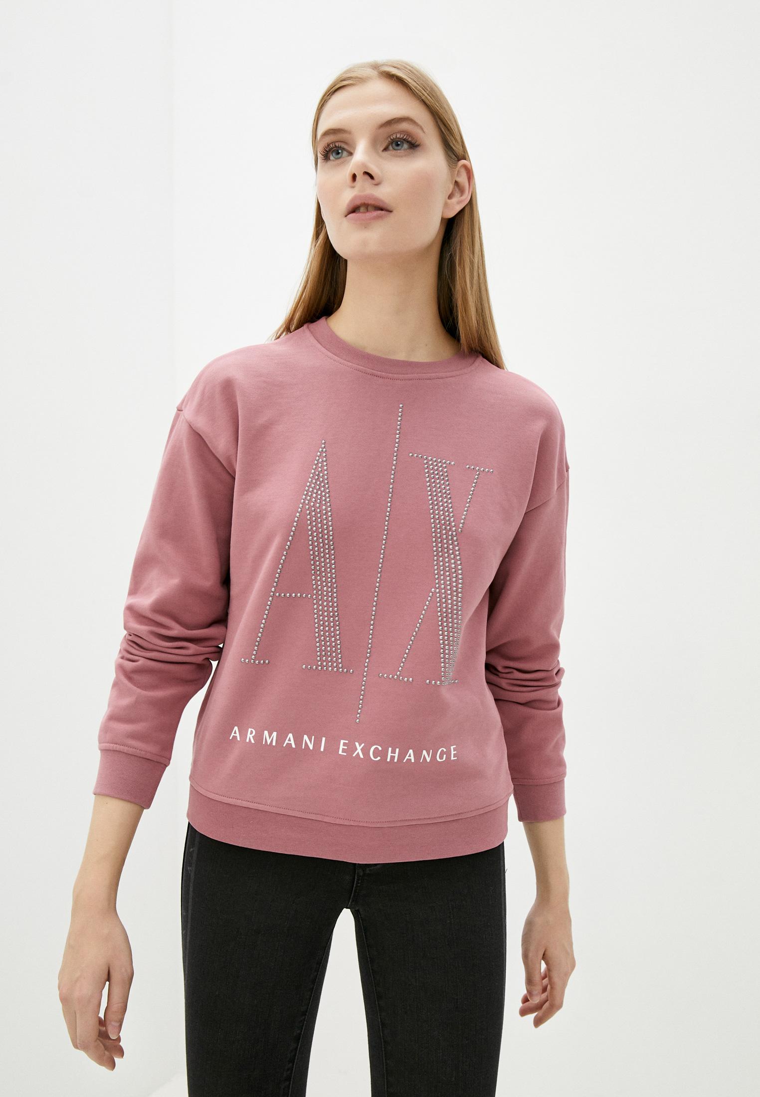 Свитер Armani Exchange Свитшот Armani Exchange