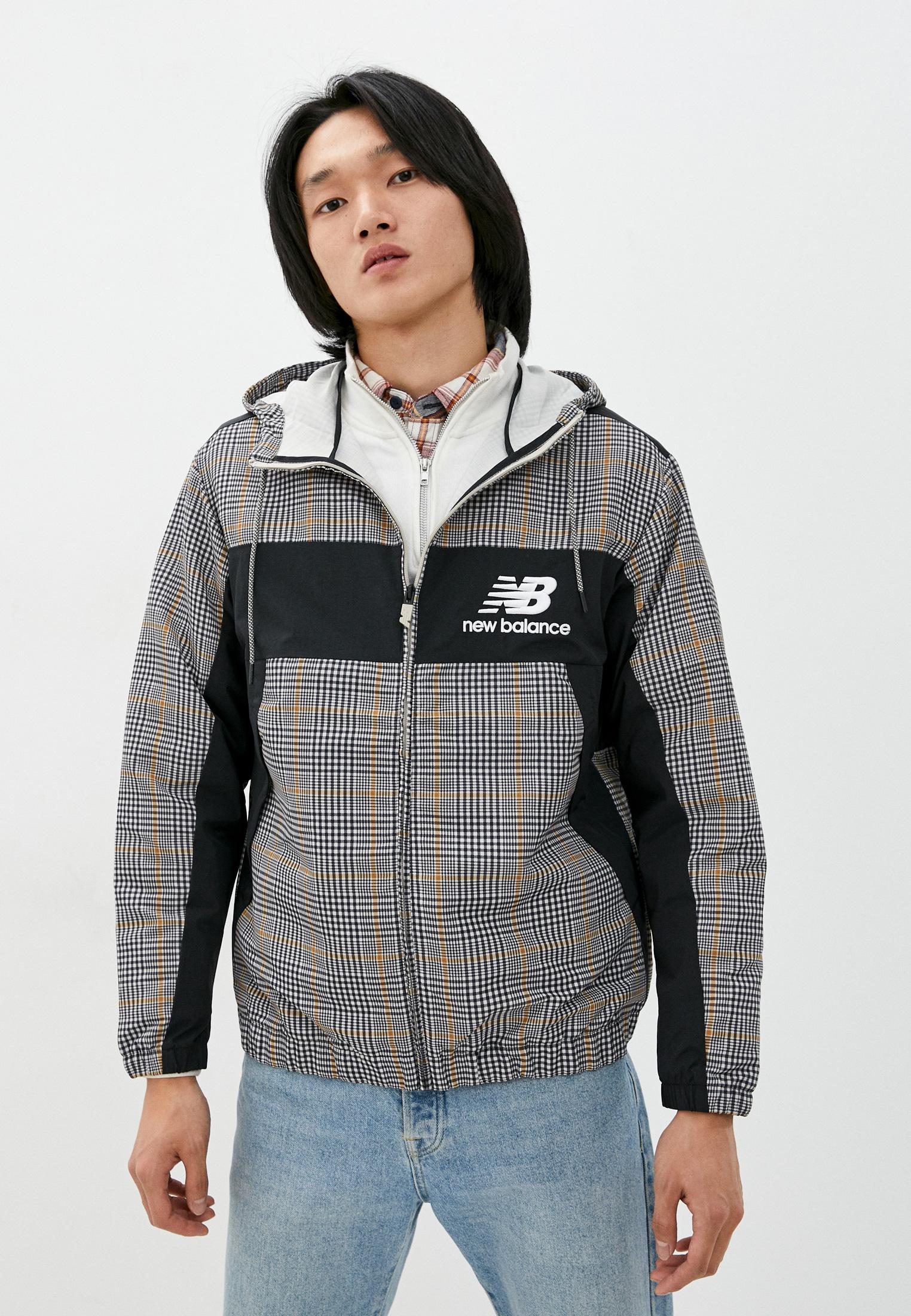 Мужская верхняя одежда New Balance (Нью Баланс) MJ13512