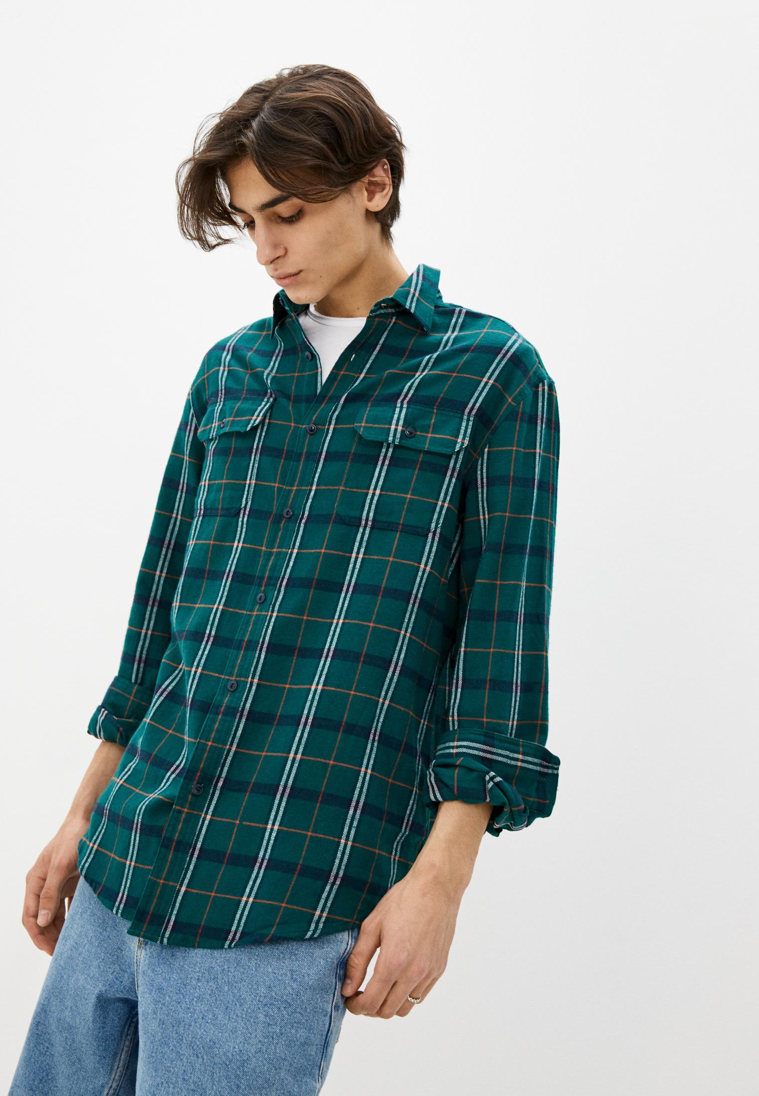 Рубашка с длинным рукавом J. Hart & Bros Рубашка J. Hart & Bros