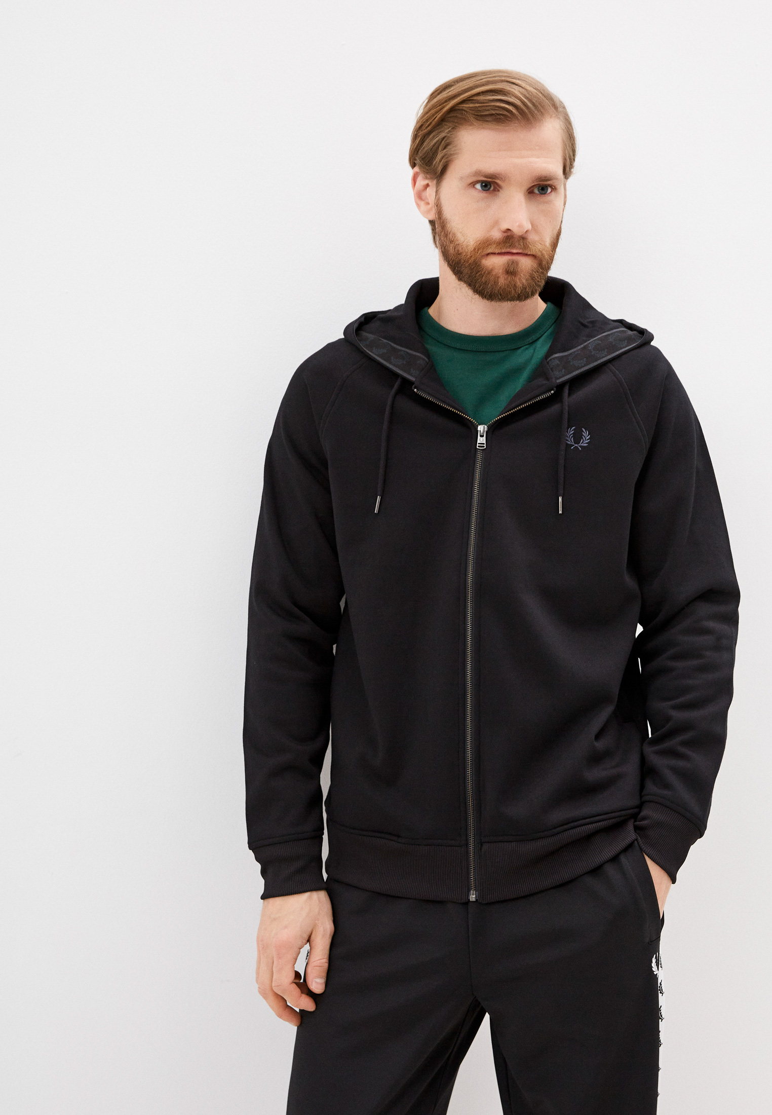 Толстовка Fred Perry M2629