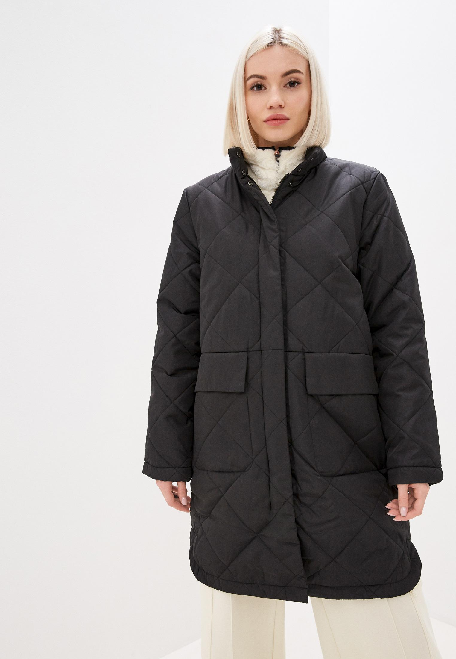 Утепленная куртка Selected Femme 16079486