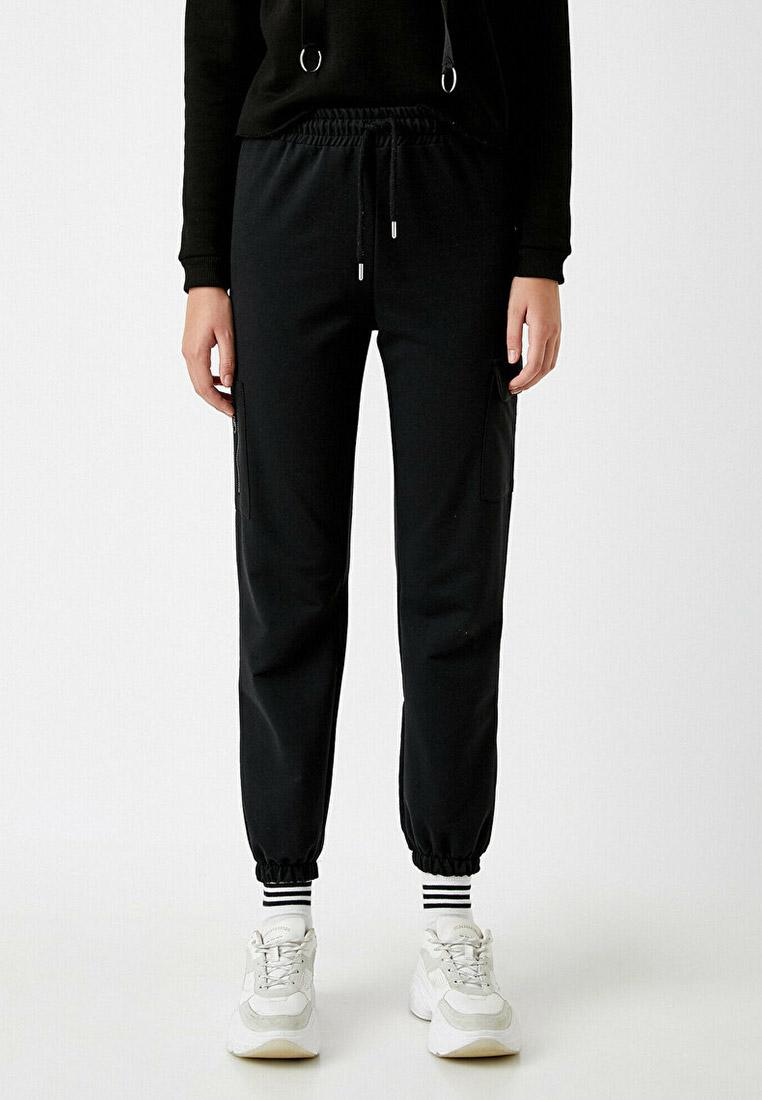 Женские спортивные брюки Koton 2KAL48301IK
