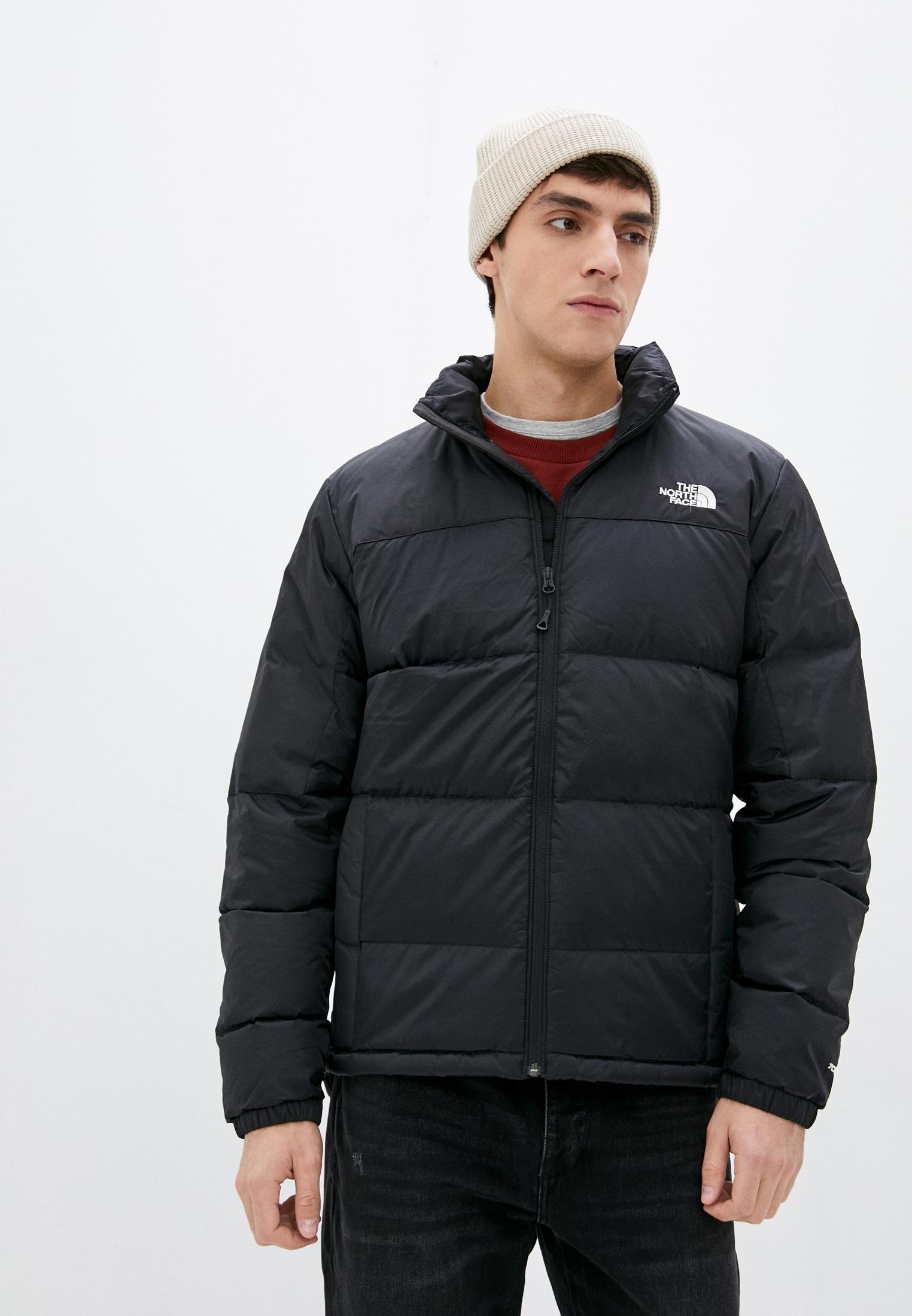 Мужская верхняя одежда The North Face (Норт Фейс) TA4M9J