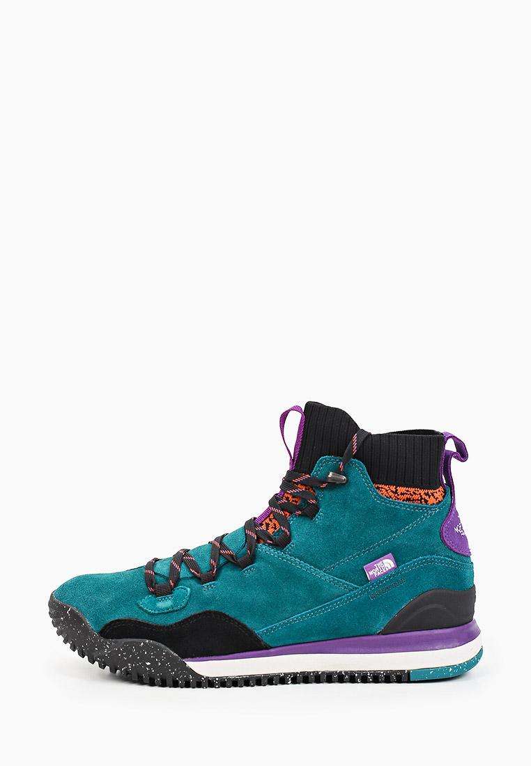 Спортивные мужские ботинки The North Face (Норт Фейс) Ботинки The North Face
