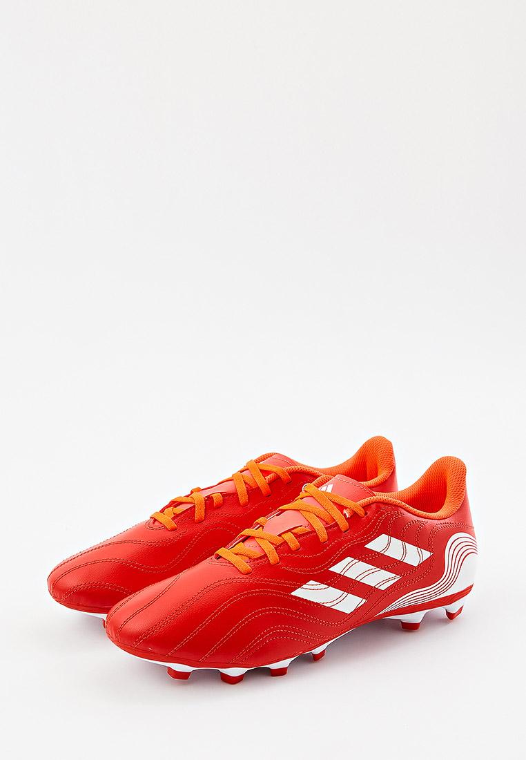 Бутсы Adidas (Адидас) FY6183: изображение 3