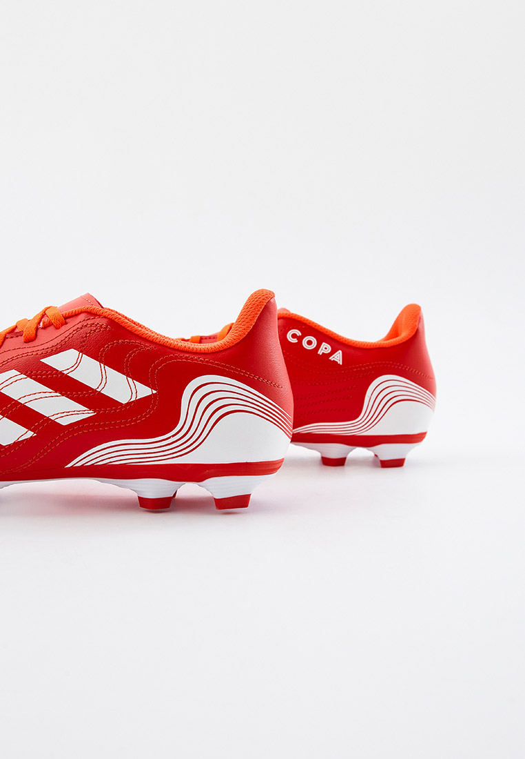 Бутсы Adidas (Адидас) FY6183: изображение 4