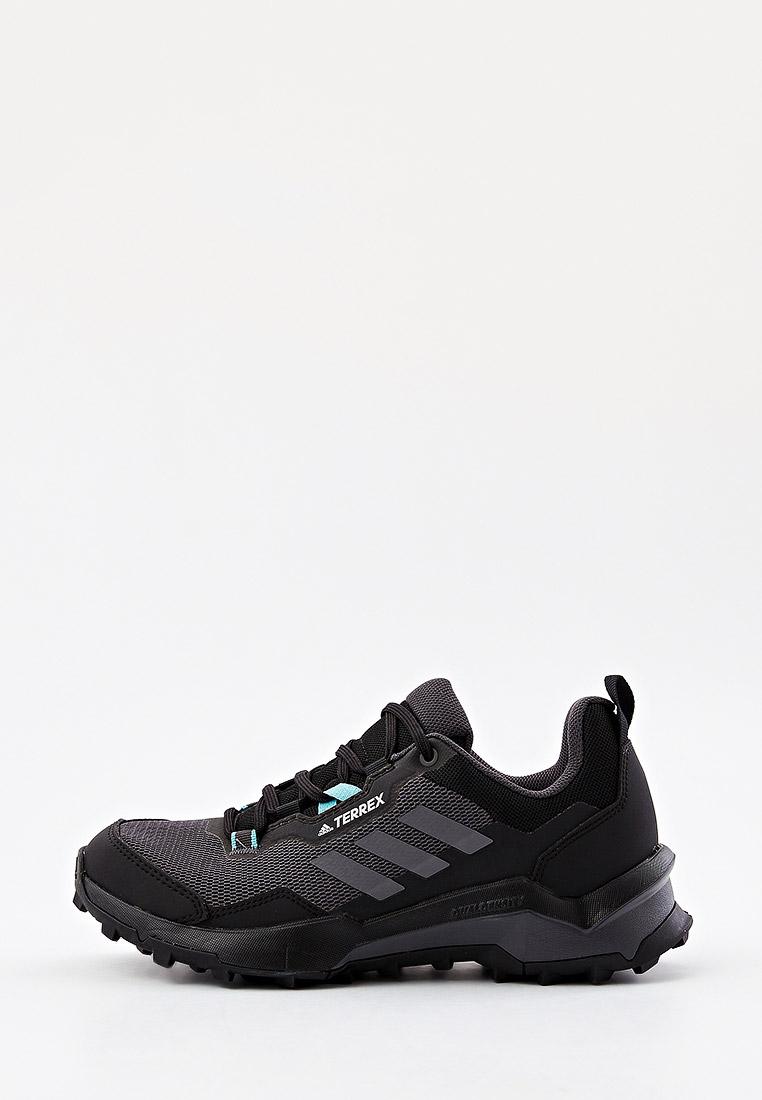 Женские кроссовки Adidas (Адидас) Кроссовки adidas