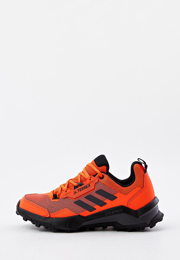 Мужские кроссовки Adidas (Адидас) FZ3282: изображение 1