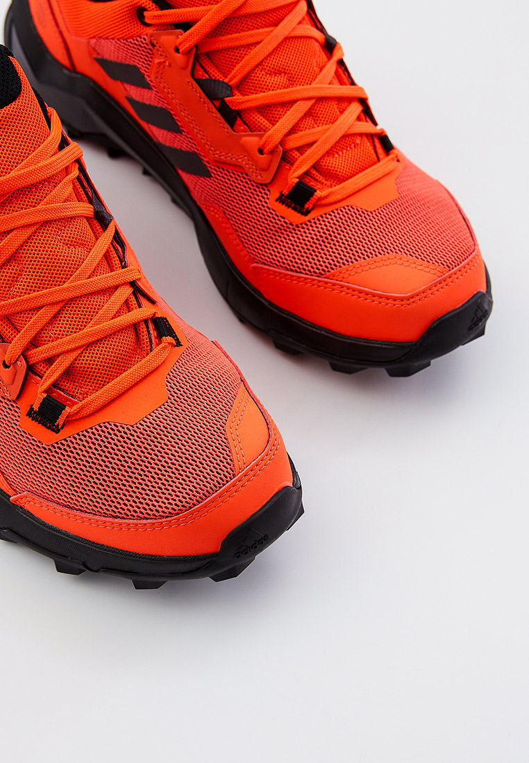 Мужские кроссовки Adidas (Адидас) FZ3282: изображение 2