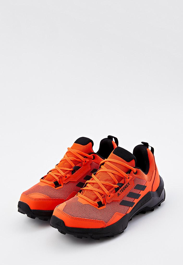 Мужские кроссовки Adidas (Адидас) FZ3282: изображение 4