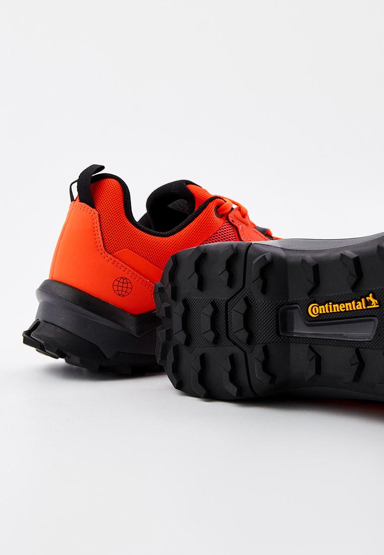 Мужские кроссовки Adidas (Адидас) FZ3282: изображение 5