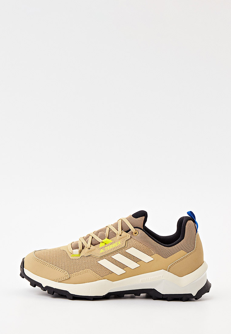 Мужские кроссовки Adidas (Адидас) FZ3283