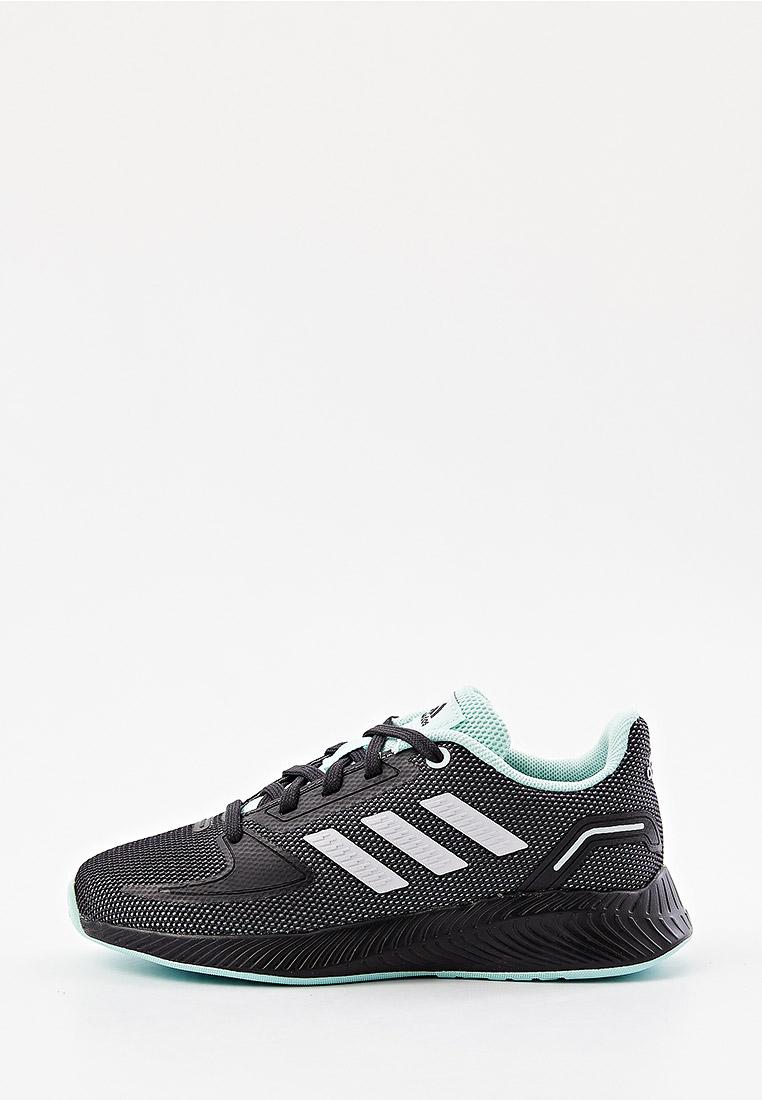 Кроссовки для мальчиков Adidas (Адидас) GV7360: изображение 1