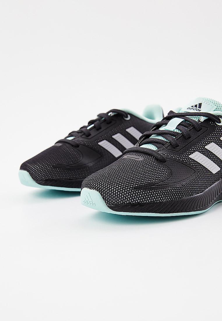 Кроссовки для мальчиков Adidas (Адидас) GV7360: изображение 2
