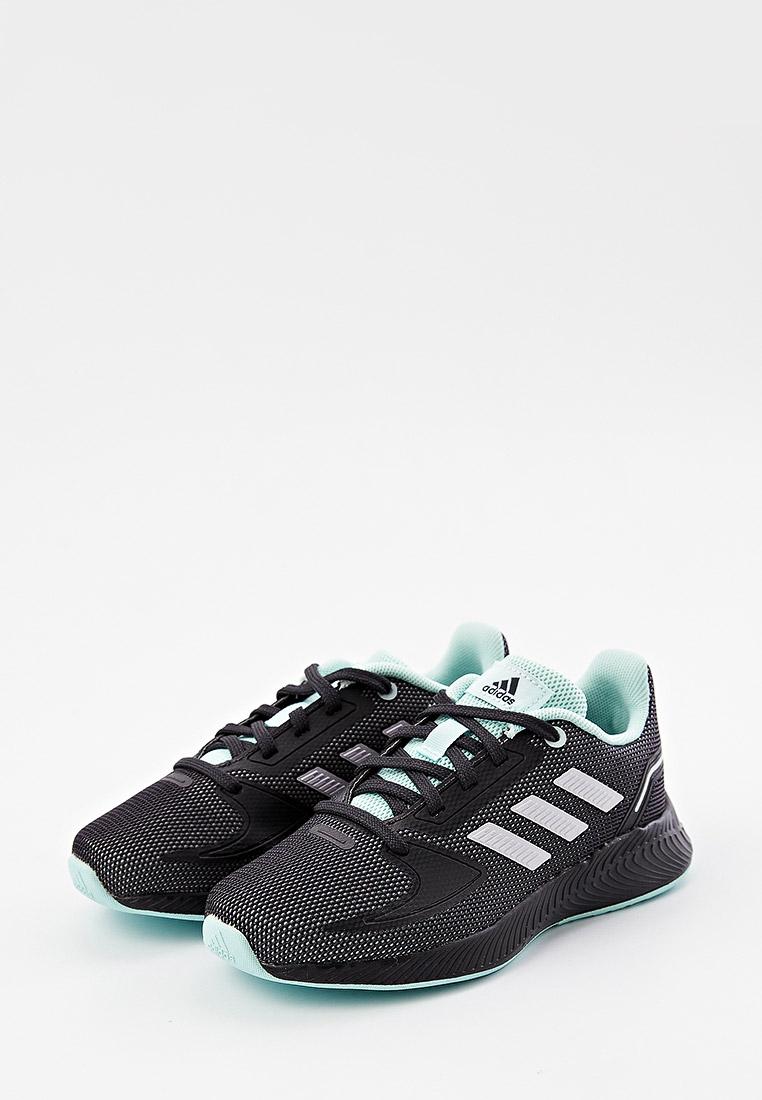 Кроссовки для мальчиков Adidas (Адидас) GV7360: изображение 3