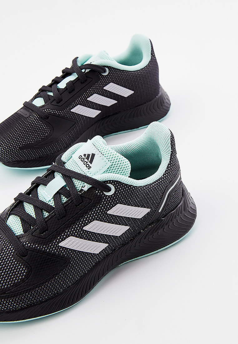 Кроссовки для мальчиков Adidas (Адидас) GV7360: изображение 4