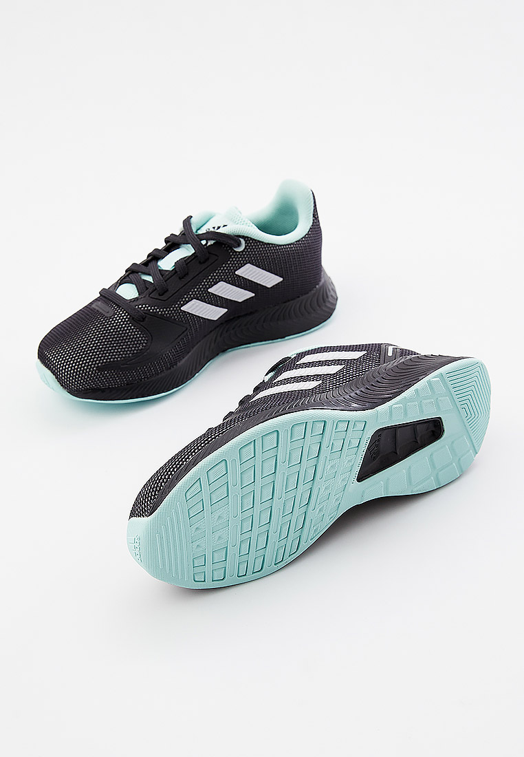 Кроссовки для мальчиков Adidas (Адидас) GV7360: изображение 5