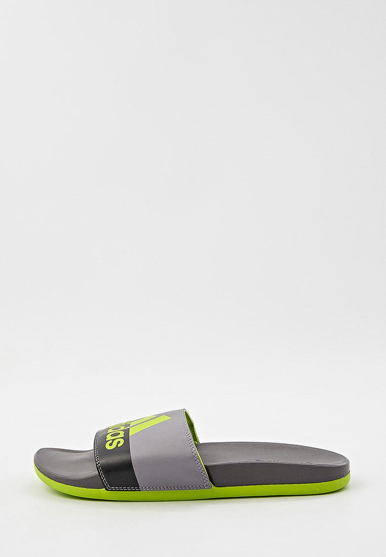 Мужская резиновая обувь Adidas (Адидас) GV9715: изображение 1
