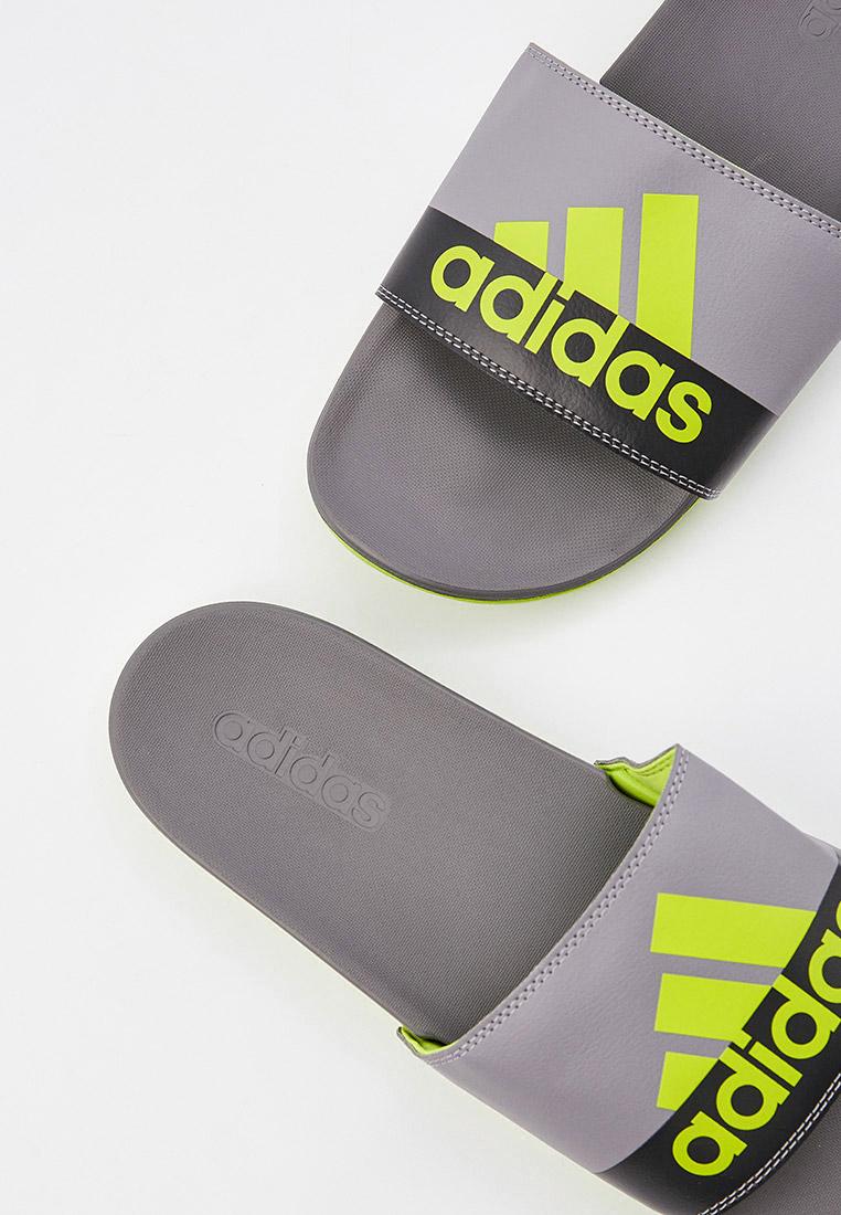 Мужская резиновая обувь Adidas (Адидас) GV9715: изображение 2